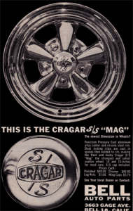 CRAGAR65