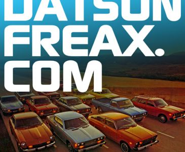 Datsun Freax